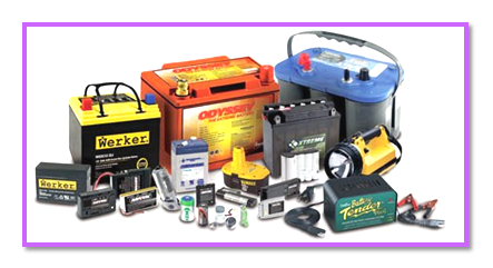 باتری چیست همه چیز درباره باتری