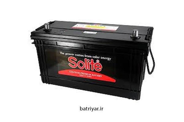 باتری ماشین کره ایی